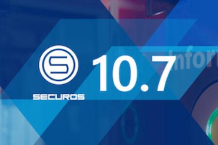 SecurOS 10.7