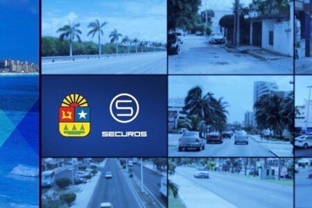 Курорты Мексики под защитой SecurOS