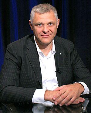 Михаил Павлюк