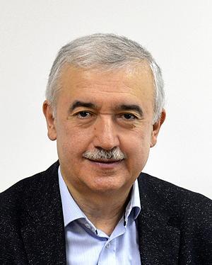 Генеральный директор компании «Медицинские технологии ЛТД» Али Эйлазов