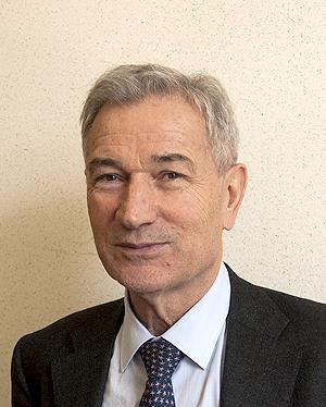Председатель совета директоров НПО «Унихимтек» Виктор Авдеев