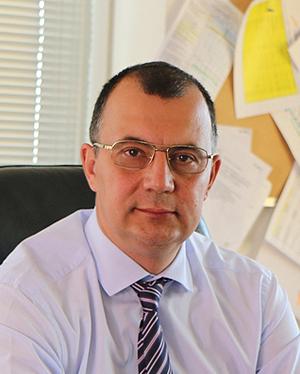 Евгений Петров, генеральный директор «Промета»