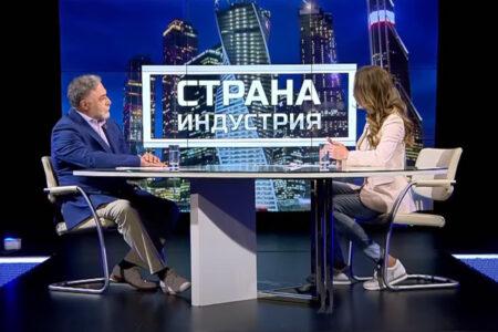 Наталья Попова – о поддержке высокотехнологичного бизнеса