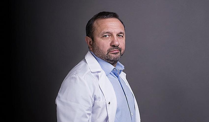 В области науки и технологий лауреатом стал гендиректор компании «Биокад» Дмитрий Морозов