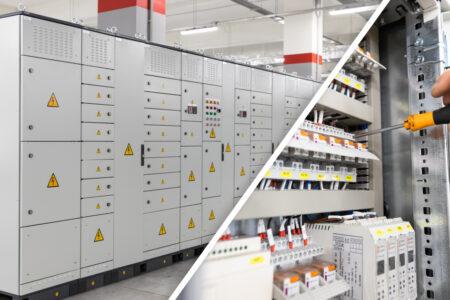 «ССТэнергомонтаж» осваивает новые виды электрощитового оборудования