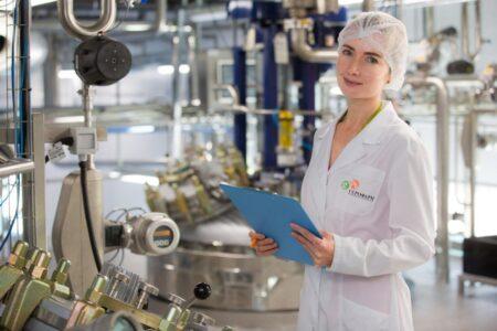 ГЕРОФАРМ – национальный производитель биотехнологических препаратов.